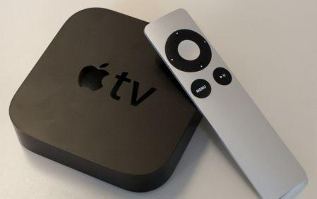 Apple seeking engineers for 'next generation' Apple TV development
