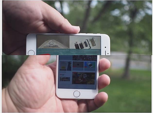 Ist dies das beste Feature des iPhone 6?