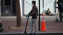 Scooter Companies PullOut of Cities Worldwide Amid Pandemic