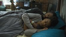 36% of couples sleep in separate beds: What does the way you snooze reveal about your relationship?