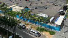Curious about a Kurios village: Sneak peek of Cirque du Soleil's Big Top tent