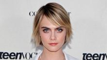Cara Delevingne Says She's Lost 50,000 Followers Since Slamming R. Kelly