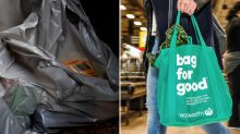 'Why couldn't we use paper bags?' Seven questions answered about the plastic bag ban