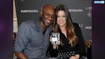 Khloé Kardashian Confesses That She Knew About Lamar Odom's Cheating