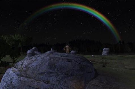 One Shots: Beloved rainbow