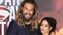 Jason Momoa admits being married to Lisa Bonet feels different