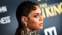 How Beyonce's 'Lion King' 'Spirit' video shut down remote Grand Canyon waterfalls