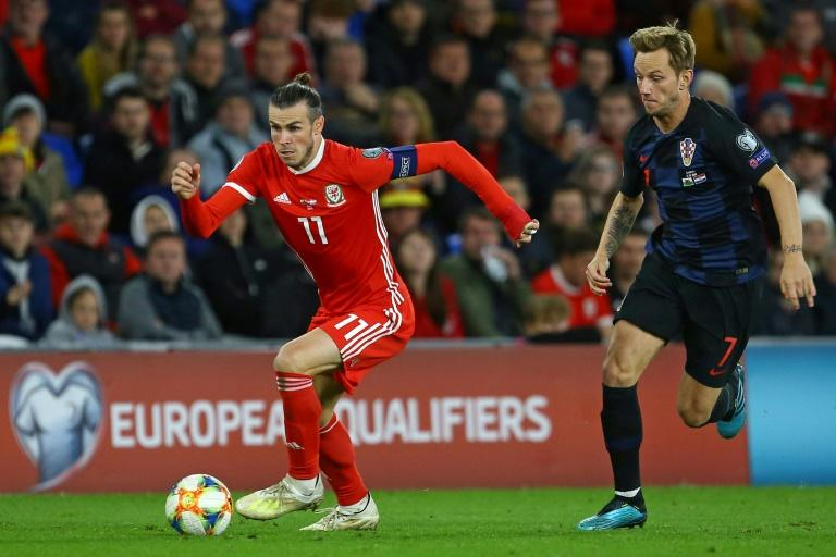 Bale says he gets more enjoyment from Wales than Real Madrid