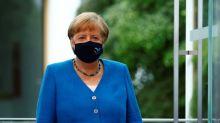 Merkel dice que la pandemia empeorará, vacuna es clave para vuelta a normalidad