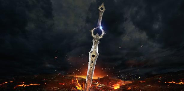 Infinity Blade Saga to take a swipe at Xbox One