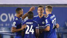 I risultati in Premier League - Vincono Arsenal, Leicester e Tottenham