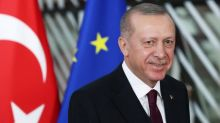 Turkey's Erdogan says COVID-19 vaccine must be for everyone