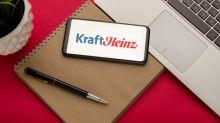 Will Kraft Heinz Stock Fall after 13.4% Jump?