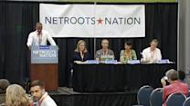 Netroots Nation holds annual conference in San Jose