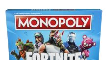 Hasbro and Epic Games Partner to Launch Fortnite™ Toys and Games