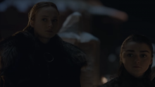 'Game of Thrones' cinematographer says it was your fault 'The Long Night' was too dark