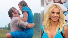 El diario de Noa cumple 15 años: la película que se le escapó a Britney Spears