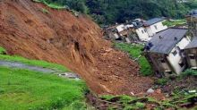 Kerala Rains: 5 dead in major landslide near Munnar, several feared trapped