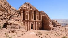 Petra in Jordan named top destination in Lonely Planet's ultimate travel list
