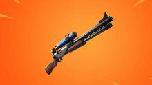 Fortnite stagione 3: tutte le nuove armi
