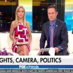 'Fox & Friends' Defends Michael Flynn, Asks Why Jane Fonda Was Never Arrested