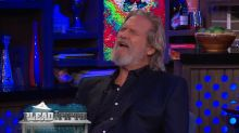 Jeff Bridges says he didn't like doing heroin