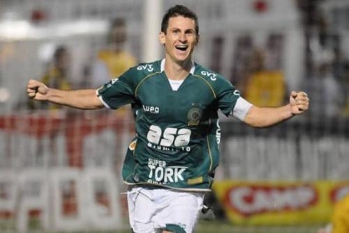 Sem Fumagalli, Vadão define equipe do Guarani que enfrenta o ABC