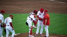 Cincinnati Reds' Derek Johnson says pitcher injuries around MLB are 'pretty alarming'