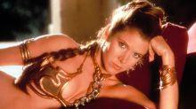 'Return of the Jedi' at 35: The secret history of Leia's golden bikini