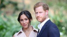 Prinz Harry und Herzogin Meghan von Restaurant abgewiesen