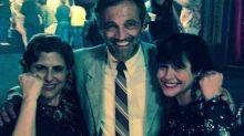 Domingos Montagner estava previsto para o elenco de 'Órfãos da Terra'