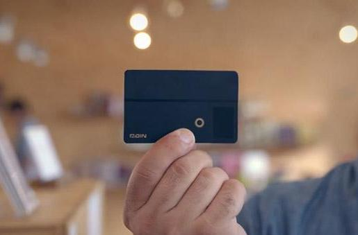 Coin's Bluetooth credit card stand-in will reach 10,000 beta testers this fall