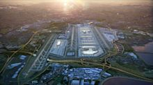 Third runway a step closer as Heathrow starts buying houses
