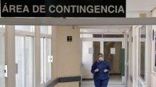Funcionario con COVID-19 tosió y escupió a trabajadores de la salud en México porque no le dieron trato preferencial