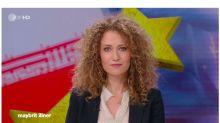 """Frühere israelische Sonderbotschafterin bei Maybrit Illner: """"Europa verkauft seine Werte an den Teufel."""""""