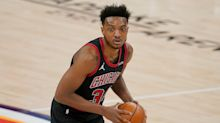 Bulls C Wendell Carter Jr. out 4 weeks with quad contusion after collision in practice