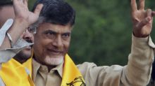 Centre's refusal to confer special status to Andhra has given Chandrababu Naidu chance to overcome anti-incumbency