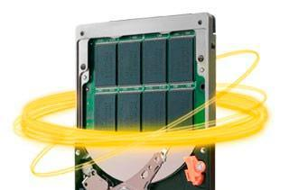 Seagate pairs 7200RPM HDD with 4GB of NAND in 2.5-inch Momentus XT hybrid drive