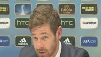 AVB: Spurs 'too open' in edging through