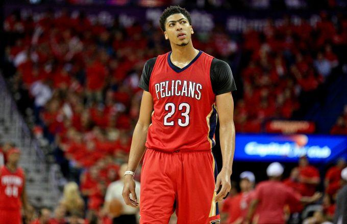 Spike Lee Narrates Anthony Davis Rise To Nba Stardom In New