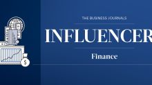 Three Nashvillians named to national list of influential finance executives
