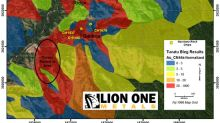 Field Sampling Returns High-grade Gold from Lion One's Navilawa Tenement at Its Tuvatu Alkaline Gold Project