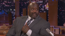 Shaq says he and Kobe would beat LeBron and A.D. in 2-on-2: 'Hell yes'