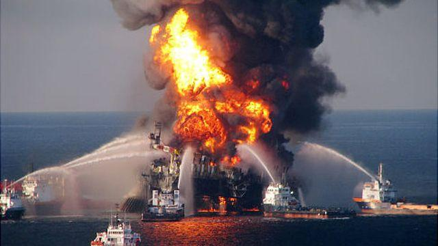 BP nearing a deal Justice Department over Gulf oil spill?