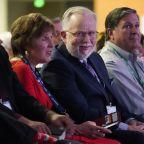 Southern Baptists' new leader: long career as bridge builder