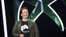 Xbox To Put Newest Microsoft Titles in Monthly Video-Game Service