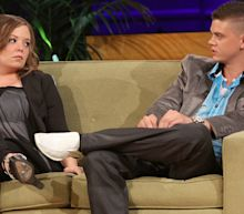 'Teen Mom OG's' Catelynn Lowell Heads To Treatment Over Suicidal Thoughts