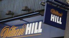 US casino operator Caesars agrees £2.9bn William Hill takeover