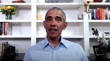 """Barack Obama: """"Las protestas son una oportunidad increíble para que muchos despierten"""""""