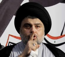 Iraq's al-Sadr, promising reform, is constrained by Iran